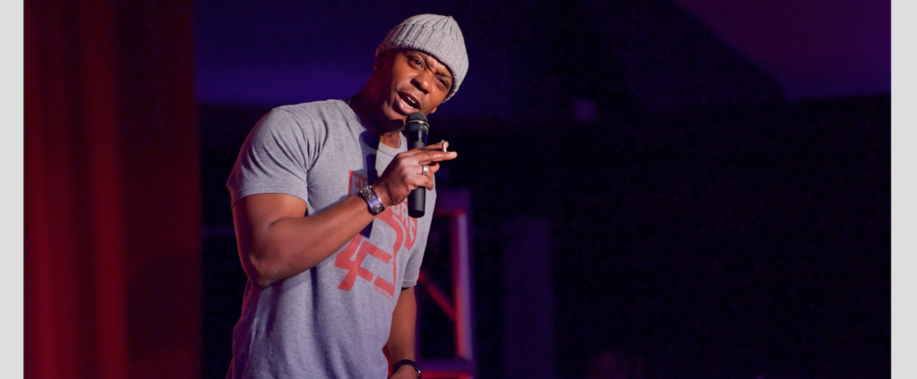 Dave Chappelle Surprise Show at Punchline SF