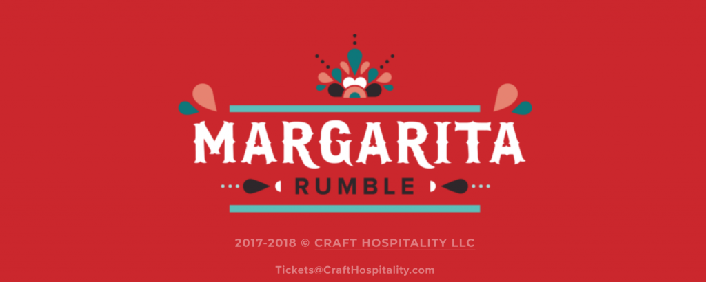 Margarita Rumble San Francisco