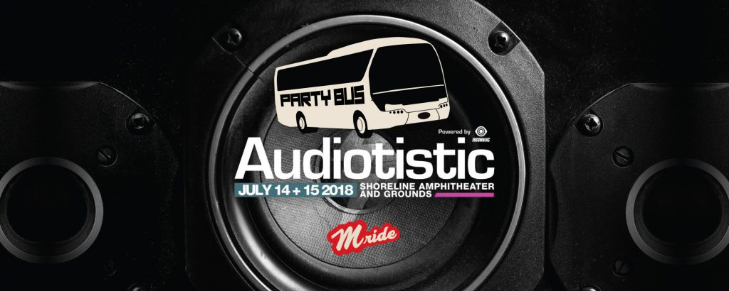 Audiotistic Festival Party Bus – DAY 2