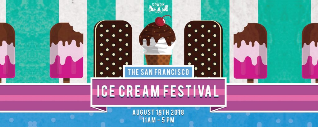 The San Francisco Ice Cream Festival