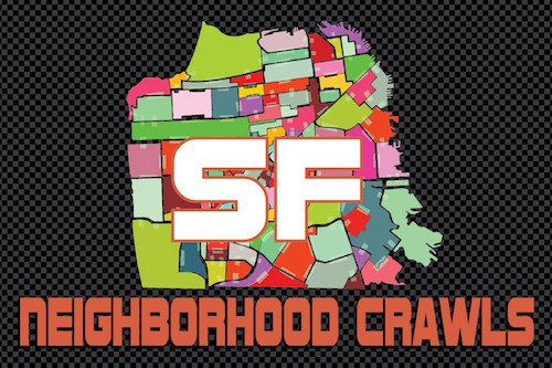San Francisco Neighborhoods Pub Crawl