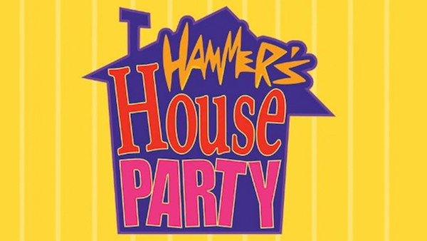 Hammer's House Party Mountain Winery