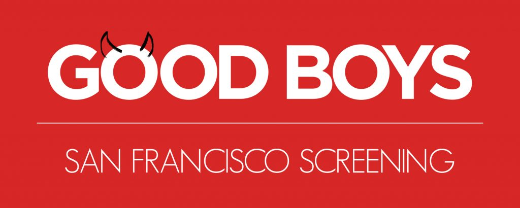 Free Movie Screening: Good Boys